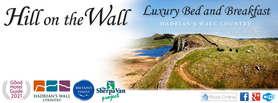 Hadrian's Wall Bed & Breakfast